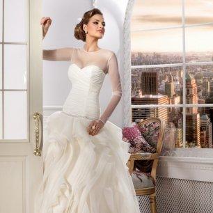 d76147e96ca82f0 Людмила, Свадебные платья в Коломне